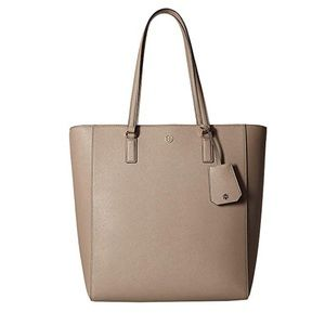 Tory Burch Robinson North/South Tote
